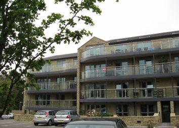 Thumbnail 2 bed flat for sale in Somersbury Court, 262 Somerset Road, Huddersfield, West Yorkshire