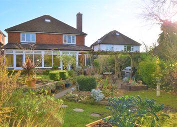 Thumbnail 6 bed detached house for sale in Highfield Avenue, Aldershot