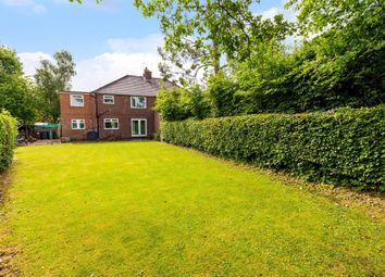 5 bed semi-detached house for sale in Moseley Wood View, Cookridge LS16