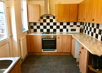 Thumbnail 2 bed terraced house to rent in Vincent Road, Dagenham