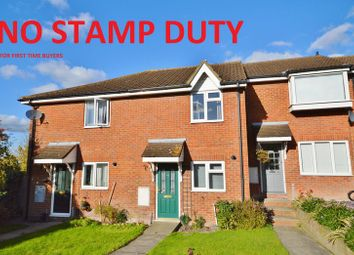Thumbnail 3 bed terraced house for sale in Wendover Heights, Old Tring Road, Wendover, Aylesbury
