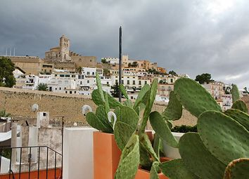 Thumbnail 1 bed semi-detached house for sale in Ibiza, Balearic Islands, Spain