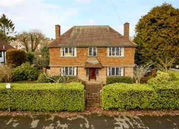 Thumbnail 4 bed detached house for sale in Madeira Park, Tunbridge Wells, Kent