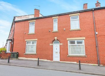 Thumbnail 3 bedroom terraced house for sale in Shorrock Lane, Blackburn
