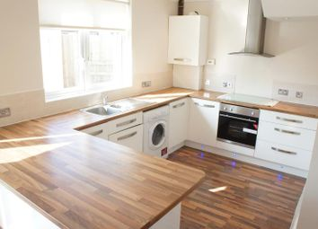 Thumbnail 3 bed semi-detached house to rent in Cottrell Road, Eastville, Bristol