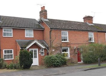 Thumbnail 2 bed terraced house for sale in Southwood Road, Farnborough