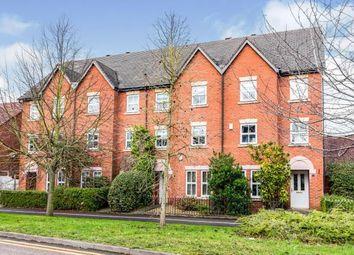 3 bed terraced house for sale in Sainte Foy Avenue, Darwin Park, Lichfield, Staffordshire WS13