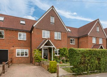 Thumbnail 5 bed town house for sale in Kingslea Mews, Brookers Road, Billingshurst
