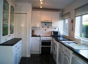 Thumbnail 4 bedroom terraced house to rent in Longmead Drive, Daybrook, Nottingham
