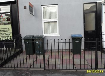 Thumbnail 5 bedroom terraced house to rent in Broomfield Road, Earlsdon, Coventry