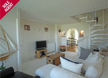 Thumbnail 2 bed terraced house for sale in Le Perron, 4 Richmond Court, Rue Mahaut, St Saviour's