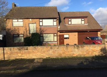 Thumbnail 5 bed property for sale in Prestwick Drive, Crosby, Liverpool