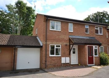Thumbnail 2 bed semi-detached house to rent in Rushbrooke Close, High Wycombe