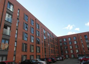 Thumbnail 2 bed flat to rent in Delaney Building, Derwent Street, Salford