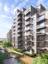 Thumbnail 1 bed flat for sale in Hartingtons, Woodberry Grove