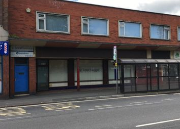 Thumbnail Retail premises to let in Derby Road, Long Eaton, Derbyshire