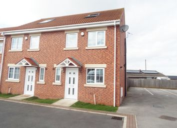 Thumbnail 4 bed semi-detached house to rent in Glaisedale Court, Laughton Common, Dinnington, Sheffield