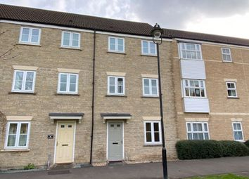 Thumbnail 3 bed town house to rent in Grouse Road, Calne