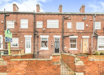 Thumbnail 3 bed terraced house for sale in Sydney Street, Woodlesford, Leeds