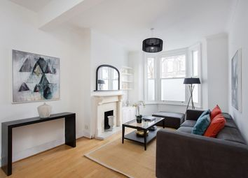 Thumbnail 4 bedroom terraced house for sale in Kerrison Road, London