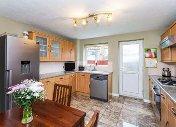Thumbnail 4 bed detached house for sale in Rhos Helyg, Maesteg