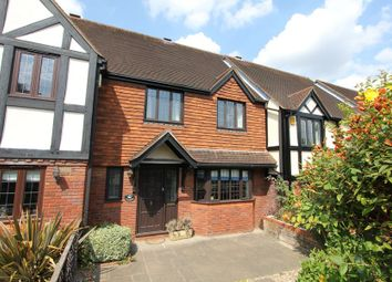 Thumbnail 3 bed terraced house to rent in South Park, Gerrards Cross