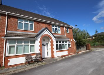 Thumbnail 1 bedroom flat for sale in Bolton Road, Ashton-In-Makerfield, Wigan