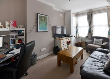 Thumbnail 1 bed flat to rent in Luna Road, Thornton Heath