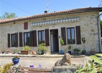 Thumbnail 3 bed country house for sale in Vic Fezensac, Midi-Pyrenees, 32190, France