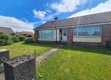 Thumbnail 3 bed bungalow for sale in Carnhill Crescent, Newtownabbey