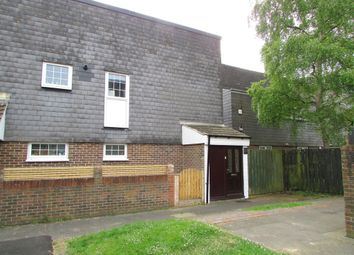Thumbnail 3 bedroom end terrace house for sale in Clydebank Road, Portsmouth
