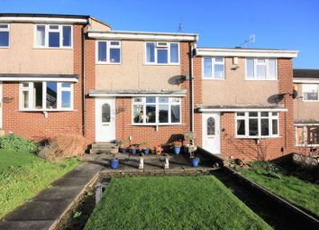 Thumbnail 3 bed town house for sale in 17 Bracken Road, Keighley