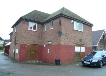 Thumbnail Warehouse to let in The Fairway, Banbury, Oxfordshire