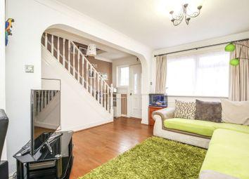 Thumbnail 2 bed terraced house for sale in Twickenham Close, Croydon
