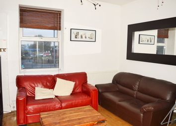 Thumbnail 2 bed flat to rent in St Leonards Street, Bromley By Bow