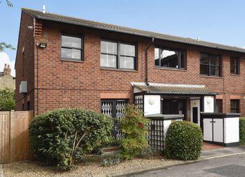Thumbnail 1 bed flat for sale in Holley Road, Acton, London