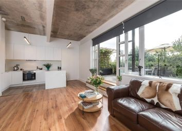 2 bed flat for sale in The Beaux Arts Building 10-18, Manor Gardens, London N7