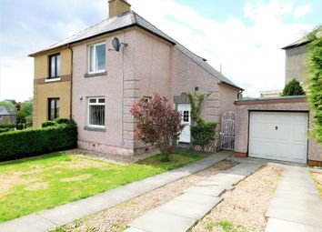 Thumbnail 2 bed semi-detached house for sale in 1 Beatty Place, Dunfermline