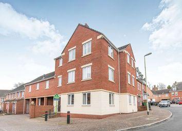 2 bed flat to rent in Powlesland Road, Alphington, Exeter EX2