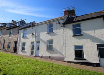 Thumbnail 2 bed terraced house for sale in Cowpark Terrace, Northam, Bideford