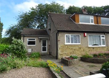 Thumbnail 4 bed semi-detached house for sale in Cecil Avenue, Bradford, West Yorkshire