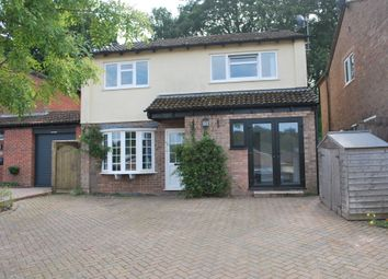 Thumbnail 5 bed detached house to rent in Evergreen Close, Exmouth