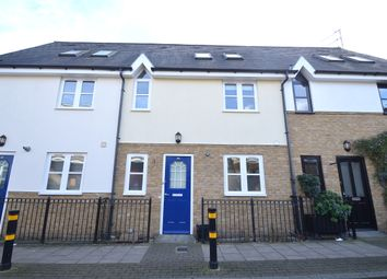 Thumbnail 3 bed terraced house for sale in Paxton Place, West Norwood