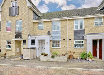 3 bed terraced house for sale in Linton Close, Eaton Socon, St. Neots, Cambridgeshire PE19