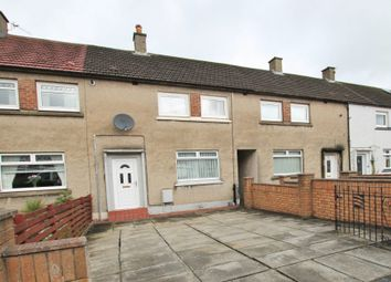 Thumbnail 3 bed terraced house for sale in Tollpark Crescent, Newmains, Wishaw