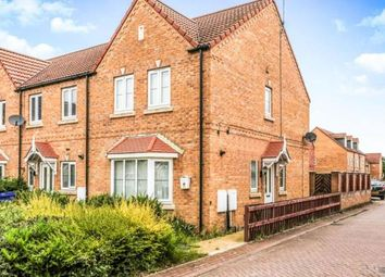 3 bed end terrace house for sale in Mallard Chase, Hatfield, Doncaster DN7