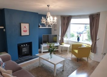 Thumbnail 3 bedroom terraced house for sale in Cleve Road, Filton, Bristol