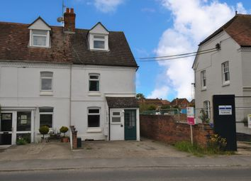 3 bed end terrace house for sale in Reading Road, Cholsey, Wallingford OX10