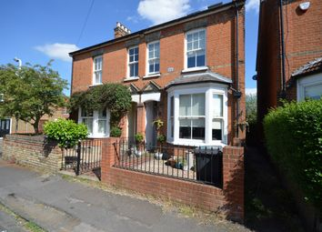 Thumbnail 3 bed semi-detached house for sale in Upper Roman Road, Chelmsford