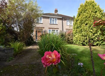 Thumbnail 3 bed semi-detached house for sale in Horley Close, Bexleyheath, Kent